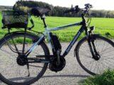 radspaß – sicher e-biken: Erste E-Bike-Kurse starten im Rhein-Neckar-Kreis