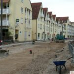Römerstraße Leimen: Bauarbeiten zur Gleiserneuerung erreichen die Zielgerade