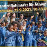 Spendenflohmarkt für Äthiopien am Fr.-Ebert-Gymnasium am kommenden Samstag
