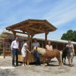 Sparkasse unterstützt die Arbeit des Zoos mit namhafter Spende