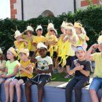 """Musical im Elisabeth-Ding-Kindergarten: """"Weißt du, was Glück ist?"""""""