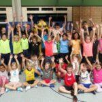 """Basketball-Feriencamp Sandhausen: Die """"Baller Basics"""" in den Sommerferien"""