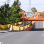 3 Wochen Vollsperrung der Unterführung zwischen Fasanerie und Probsterwald