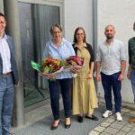 Nußlocher Lindenschule verabschiedet Elisabeth Seibert nach 44 Jahren