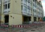 """Abriss"" des Kurpfalz-Centrums hat begonnen – Tiefgarage bei Bauarbeiten beschädigt"