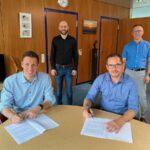 """Einführung einer """"Dienstvereinbarung Energie"""" in Nußloch"""