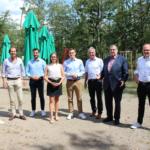 Florian Hummel neuer Kreisvorsitzender der Jungen Union Rhein-Neckar
