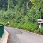 Mit Display gegen Motorradlärm - Rücksicht nehmen, sonst  Streckensperrungen