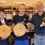 Großes Schweizer Raclette Festival am Wochenende im Weingut Adam Müller