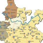 Bundestagswahl im Rhein-Neckar-Kreis: </br>Ein Landkreis, drei Wahlkreise