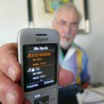 Achtung Trickbetrüger: Derzeit erhöhtes Aufkommen von Telefonanrufen