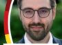 Wahlwerbung Moritz Oppelt (CDU)