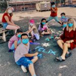 Hort der Turmschule Leimen: Kinder haben trotz Corona-Pandemie viel Spaß