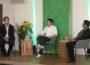 Grüne diskutieren über klimagerechten Wohlstand