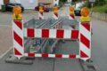 Beintweg-Mysterium gelöst: Unsichtbare Gefahrenstelle abgesperrt
