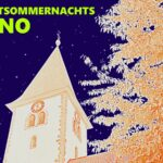Spätsommernachtskino – Filmabende mit Kirchgarten-Flair