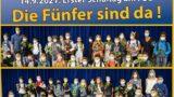 """Freude am Friedrich-Ebert-Gymnasium: """"Die neuen Fünfer sind da!"""""""
