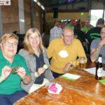 Corona fraß zwar die Kampagne, doch nicht die Lebensfreude der Diljemer Frösche