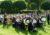 Platzkonzert der Stadt- und Feuerwehrkapelle am Kerwesonntag im Menzerpark