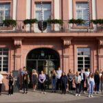 13 neue Auszubildende verstärken die Stadtverwaltung Leimen