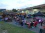 Harmonisch, fröhlich, lecker: Das Raclette-Festival im Weingut Müller