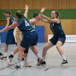 Basketball Wildbees: RL-Damen und OL-Herren mit Auftaktniederlagen