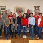 Mitglieder-Versammlung des TV Germania St. Ilgen - Vorstand und Leitung neu gewählt