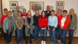 Mitglieder-Versammlung des TV Germania St. Ilgen – Vorstand und Leitung neu gewählt