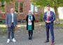 Flexible Nachmittags-Betreuung an der Pestalozzischule gestartet