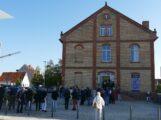 Stadtteilverein St. Ilgen zur Alten Fabrik im Herzen des Ortes