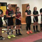 Gewichtheben: St. Ilgener Germanen II debütieren wieder in der Landesliga