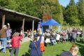 Vielseitiges erstes Gauangellocher Herbstfest mit Dorf-Quiz und Kürbisprämierung