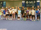 Tennisakademie Rhein-Neckar – Showtraining der Nachwuchsstars mit Nastasja Schunk