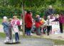 Das 1. Leimener Apfelkuchenfest – Auf Anhieb ein riesiger Erfolg